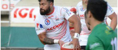 équipe de Rugby de Tarbes