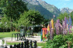Camping Pyrénées Natura hautes pyrénées