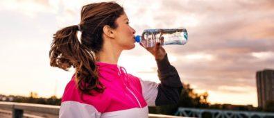 importance eau corps humain