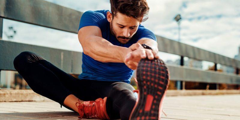 se remettre au sport après une blessure