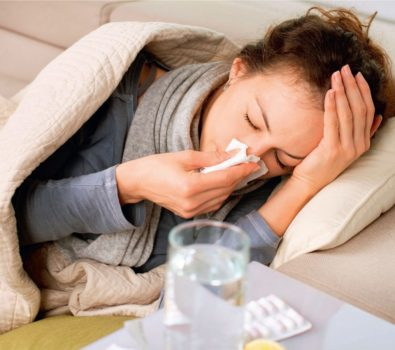 soigner naturellement un rhume