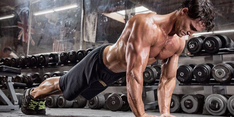 programme musculation sans matériel